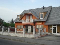 Fáraó Vendégház Zalaegerszeg