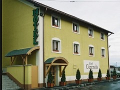 Hotel Gerend�s Szombathely