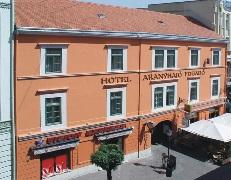 Aranyhajó Fogadó Pécs