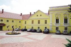 Puchner Kastélyszálló Bikal