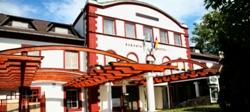 Hotel Baranya Harkány