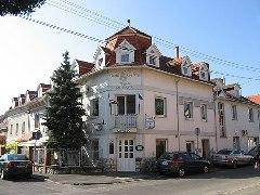 Szent György Fogadó Pécs
