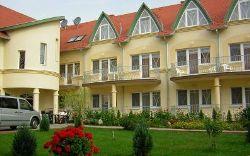 Hotel Schafer Harkány