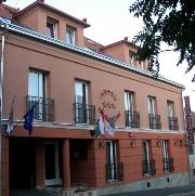 Hotel Barbakán Pécs