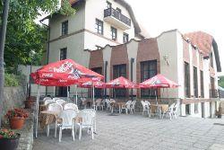 Mediterrán Hotel Pécs