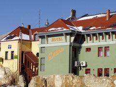 Hotel Diána Pécs
