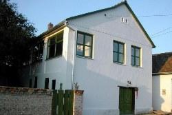 Borvirág Vendégház Palkonya