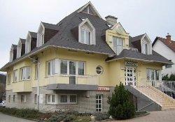 Szent István Panzió-Étterem Piliscsaba