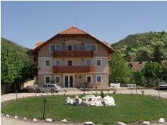 Hotel Honti & Panzió Visegrád