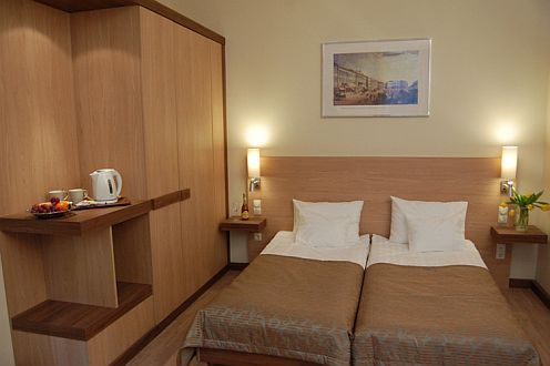 Bristol Hotel Budapest