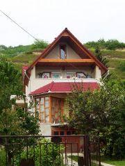 Simonné Vendégház Tokaj