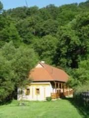 Malomház Vendégház Teresztenye