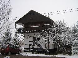Camping Motel Makó