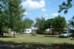 Adler Camping Sarud