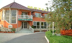 Katalin Motel Beretty��jfalu