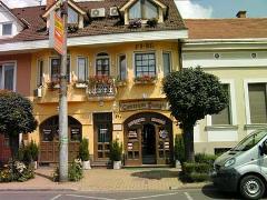 Centrum Panzió Debrecen