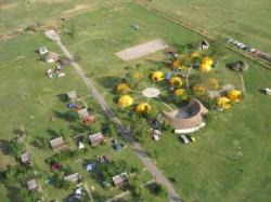 Tiszapart Camping Mártély