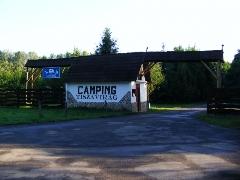 Tiszavirág Camping és Vendégház Tokaj