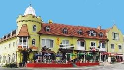 Hotel Balaton Fonyód
