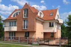 Aida Apartmanház Hajdúszoboszló