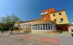 Apolló Termalhotel & Apartments Hajduszoboszló