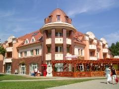 Goldenrelax Apartmanok Hajduszoboszló