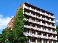 Victor Apartman Hotel Budapest