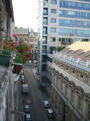 Sweethome Apartman Budapest