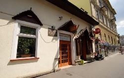 Büro Panzió Budapest