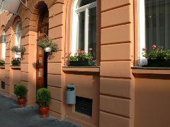 Star Hotel Budapest