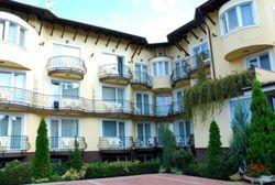 Szőnyi Hotel Budapest