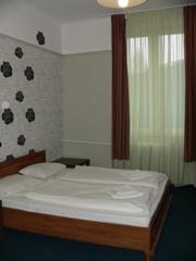 Hotel Pillangó Budapest