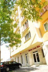 Casa Sol Apartmant Hotel Budapest