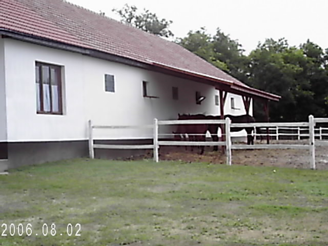 Napsugár Istálló és Lovastanya Ágasegyháza