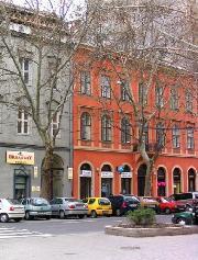 Broadway Panzió Budapest