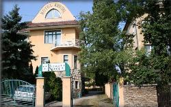 Villa Hotel Kristal Budapest