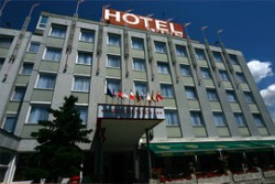 Hotel Wien Budapest