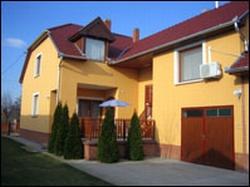 Petya Vendégház Mórahalom