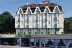 Bara Hotel Budapest