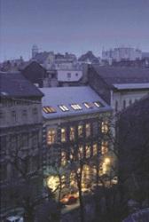 ELTE Peregrinus Vendégház Budapest