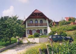 Öreghegyi Vendégház Sukoró