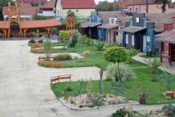 Convoy City Motel Szajol