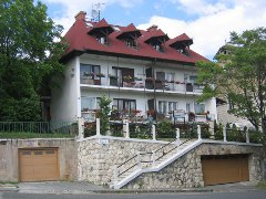 Gárdonyi Vendégház Budapest