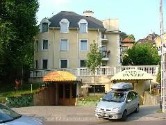 Hotel Fabius Panzió Budapest