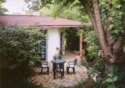 Gizella Garten Vendégház Esztergom