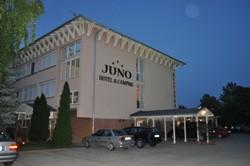 Juno Hotel & Camping Komárom
