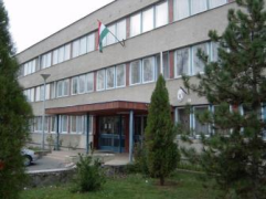 Középfokú Kollégium Komárom