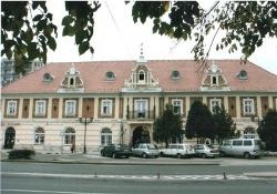 Hotel Kristály és Esterházy Étterem Tata