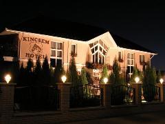 Kincsem Wellness Hotel Kisb�r