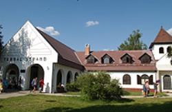 Thermál Motel és Kemping Kiskunmajsa